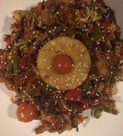 Mongolie Grill – Whistler