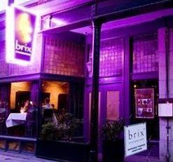 brix restaurant & wine bar