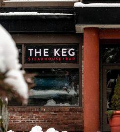 The Keg Steakhouse + Bar – Whistler