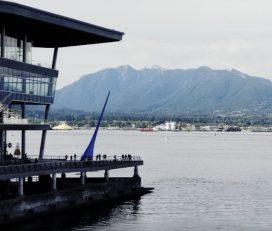 Oceans 999 Pan Pacific Vancouver