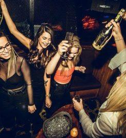 Bar Hop Whistler
