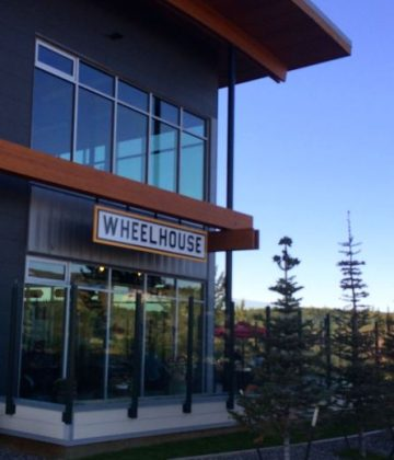 Wheelhouse Restaurant